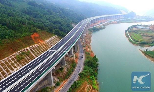 Китай ще създаде система за големи данни за транспорта до 2025 г.