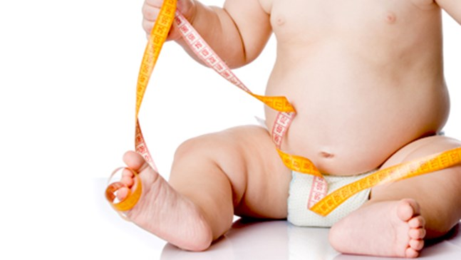 Дължината на бебето при раждането влияе на бъдещата му височина