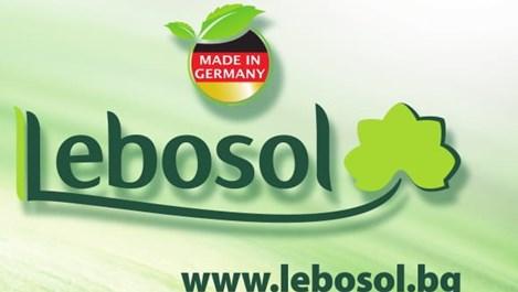 Лебозол® е водещата марка в листното торене