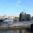 """След една година издирване беше открита потъналата аржентинска подводница """"Сан Хуан"""""""