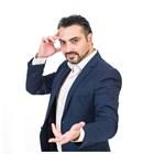 Менталист номер едно у нас Диян Костадинов: Ще направя магично шоу на Луната