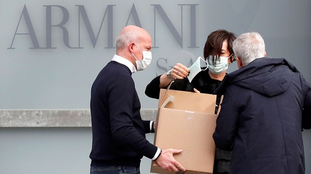 Расте броят на заразените с коронавируса в Северна Италия