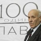 Отиде си и Димитър Ларгов