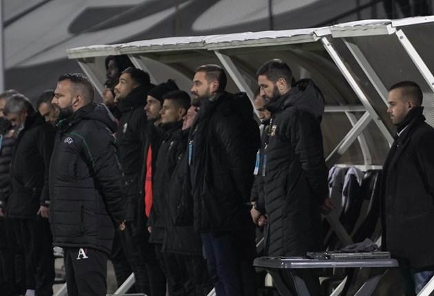 """Треньорът на """"Локо"""" (Пд) Александър Тунчев: """"Левски"""" е опасен със Славиша"""