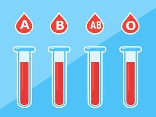 Какво да ядем според кръвната група, за да сме във форма