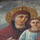 Икона на Богородица плаче