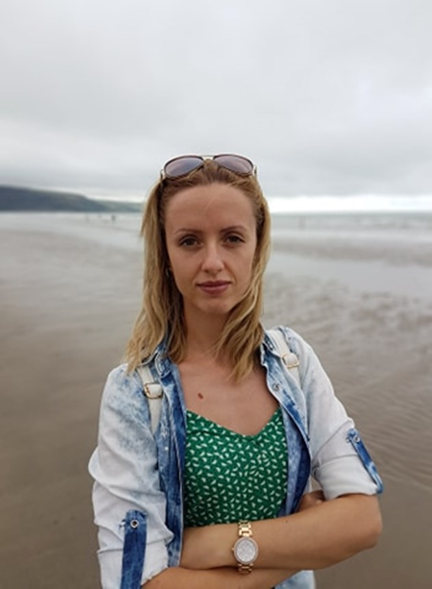 29-годишната Милица Аргилова: Отстраниха гърдата ми, а се оказах без рак