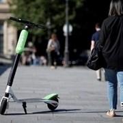 Без тротинетки по тротоара, на улицата ще се движат със скорост до 25 км/ч (Обзор)
