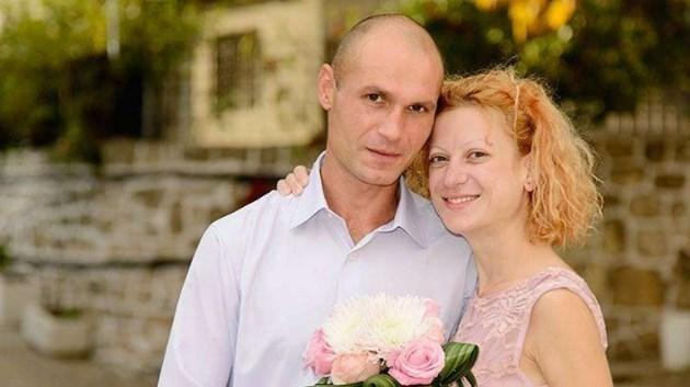 Само 12 г. ще лежи Борислав, затрил от бой жена си Кремена