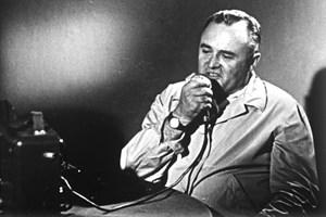 Сергей Корольов е геният на Сталин, който изпревари САЩ в Космоса.