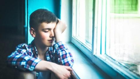Как да се справим с пролетната умора при децата