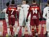 """Гълъбинов вкара и в купата на Италия, """"Специя"""" удари """"Рома"""" е на 1/4-финал"""