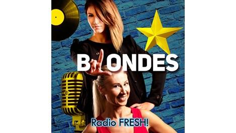 Radio Fresh! търси блондинка