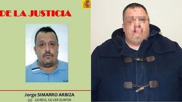 Руски ятаци крили наркобарона Хорхе Мазния