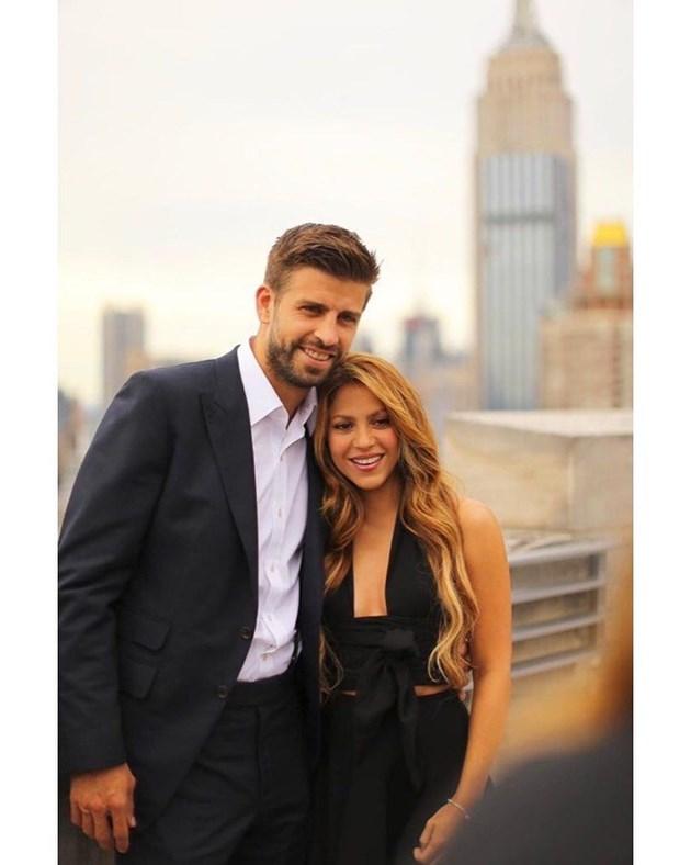 Шакира не иска сватба
