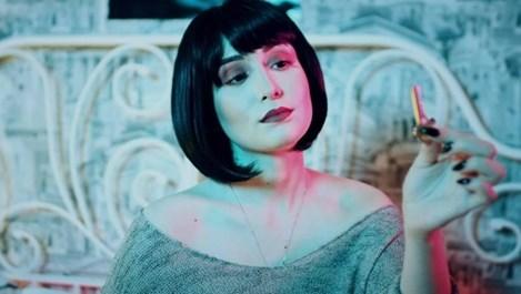Дара Екимова с нова песен (+видео)