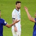 Нов провал за Меси и Аржентина