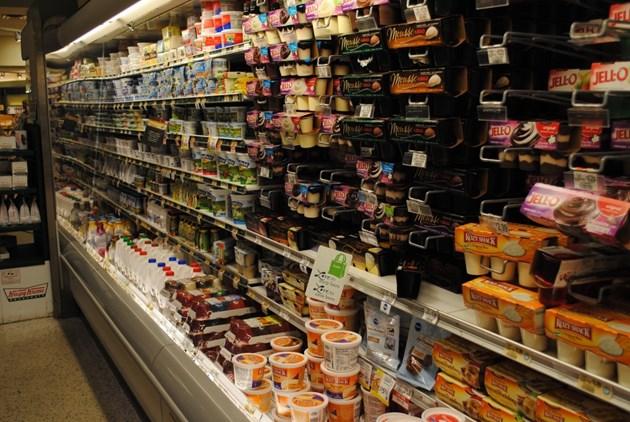 Забавеното преминаване на камиони с хранителни продукти между държавите-членки крият рискове, алармират европейските асоциации на хранително-вкусовата промишленост. Те съобщават за закъснения при преминаване по коридорите, а влияят най-вече на пресните храни.