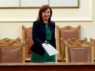 Държавата ще плаща до 4 м. за детегледачка при семейства, които се върнат от чужбина