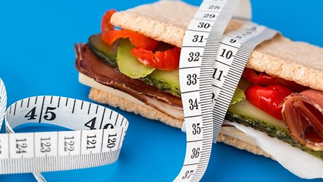 Най-добрите и най-лошите диети на 2017