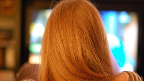 П.Р.: Срещнах любовта в телевизора