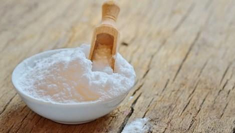 9 невероятни употреби на содата в домакинството