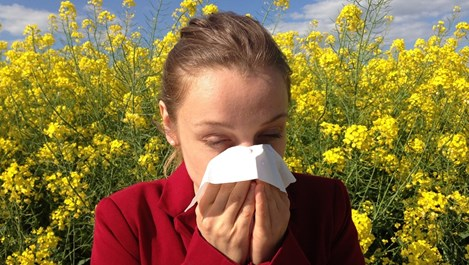 Полезни съвети в сезона на алергиите
