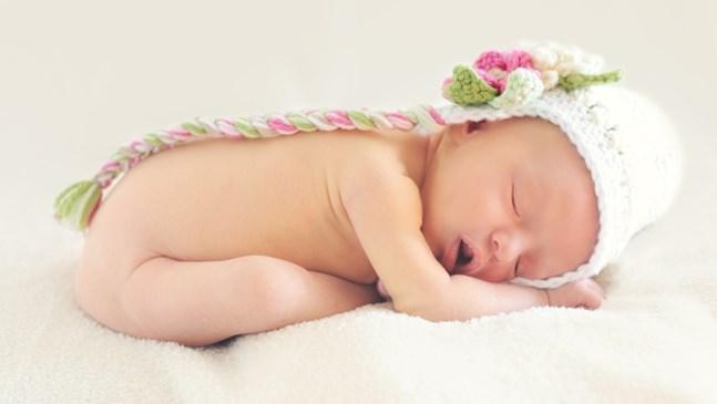 22 бебешки имена от цял свят, които символизират мира