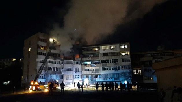 Бомбата във Варна заради изневяра