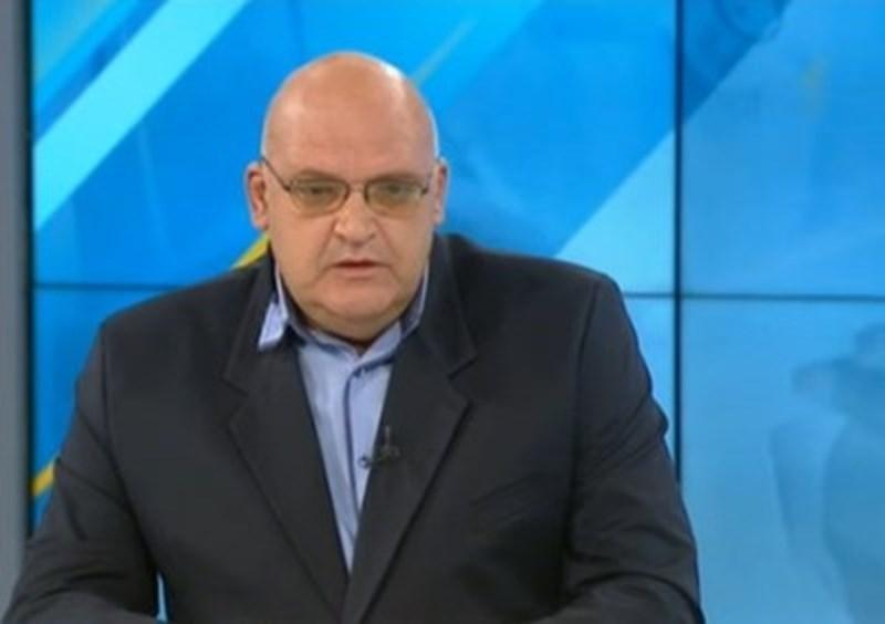 Д-р Николай Брънзалов