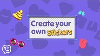 Viber потребителите ще превръщат своите снимки в уникални стикери
