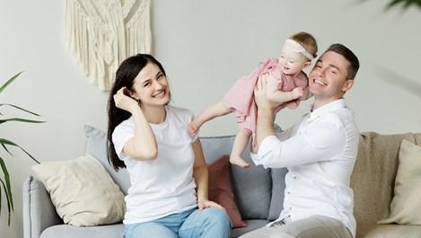 7 знака, че сте добър родител