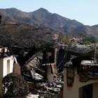 Изчезналите след пожара в Калифорния са вече над 1000