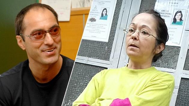 Веселка Петкова, у която се криха избягалите от затвора: Пелов ме заплаши да го скрия у нас