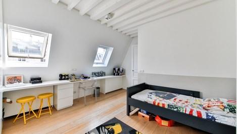 Идеи за малка детска стая (галерия)
