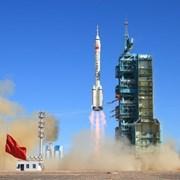 """Утре сутрин ще бъде изстрелян космическият кораб """"Шънджоу 13"""""""
