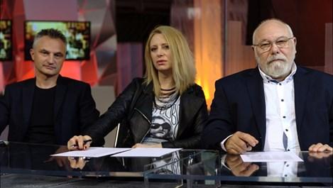 """Захари Карабашлиев, Ваня Щерева и Владимир Зарев ще са журито на """"Ръкописът"""""""