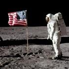 Как Нийл Армстронг, Бъз Олдрин и Майкъл Колинс стъпиха на Луната преди 50 години (Галерия)