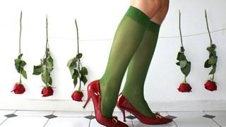 Дневниците на червените обувки, или как се избират чепици