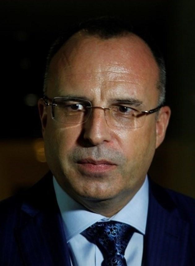 Министър Румен Порожанов подаде оставка