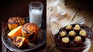Четвъртата в света Ева Тонева и нейните уникални рецепти за козунаци