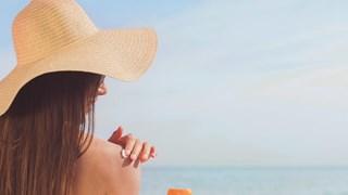 Слънчевият тен – от презрителен до издигнат на пиедестал