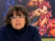 Д-р Николова: Болниците са препълнени, системата се задъхва