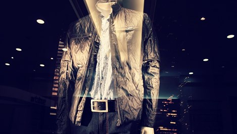 Последни тенденции при мъжките якета