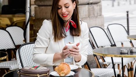 Как да се храним като французойките и вечно да бъдем слаби