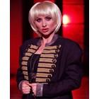 Софи Маринова блесна като блондинка