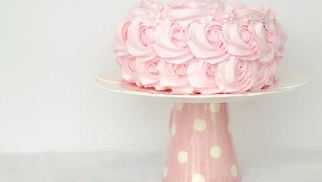 Основни тайни за приготвянето на сладкиши