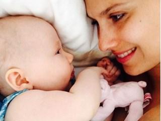 Съпругата на Алек Болдуин е бременна с петото им дете