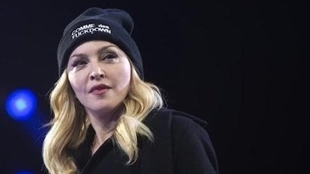Мадона отложи пореден концерт заради контузия, лекар я съветва да си почива