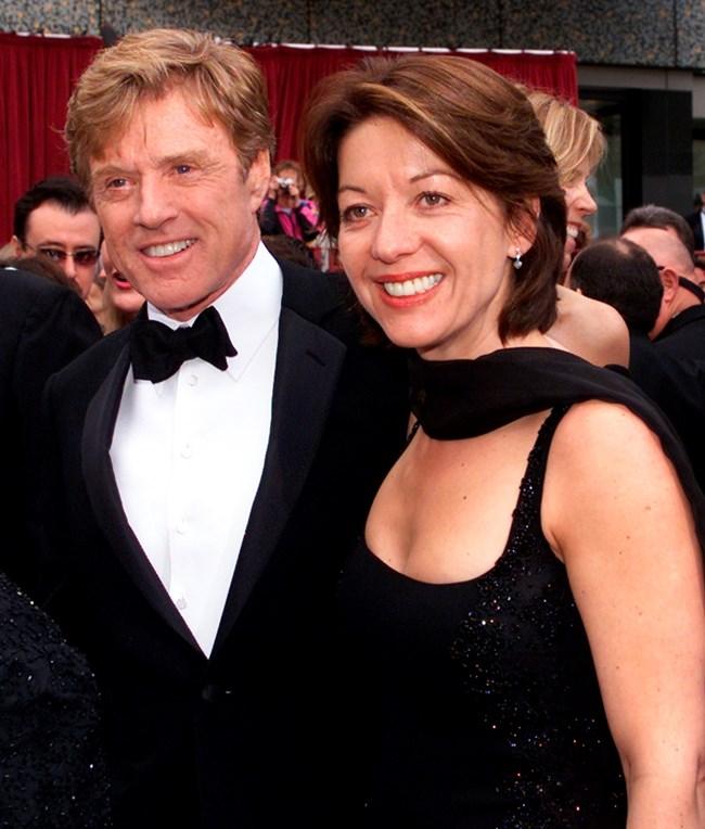 през 2009 г. Робърт Редфорд се жени за втори път за дългогодишната си приятелка художничката Сибил Загарс.